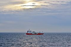 5 knots to km h